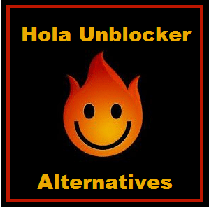 Hola - Problems, Threats and Alternatives