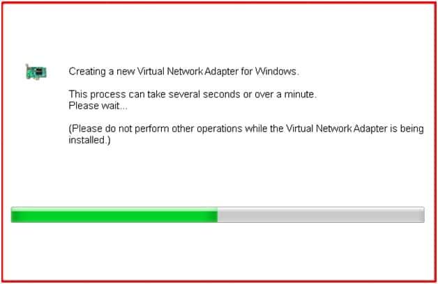Trust.Zone Windows 8 Client Setup Step 6