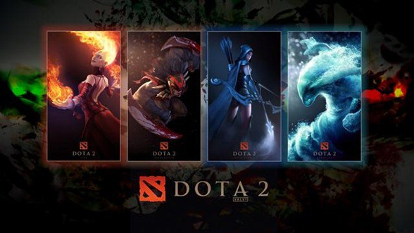 Best VPN for DOTA 2 latency