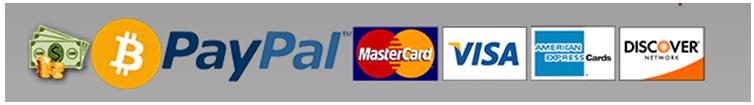 LiquidVPN Payment Methods