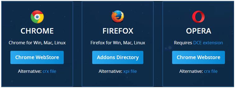 VPN.Ac browser