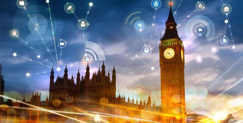 Best VPNs for the UK