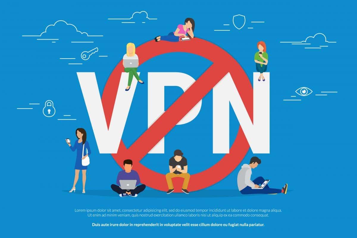 Worst VPNs