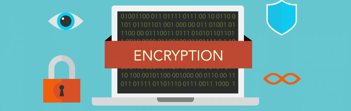 VPN Ecnryption
