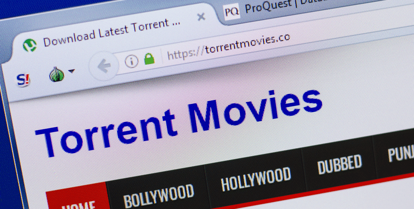 best torrent for movies
