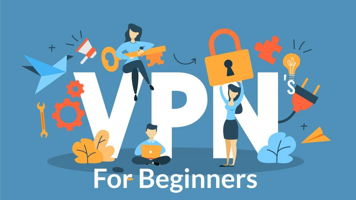VPN Beginners image